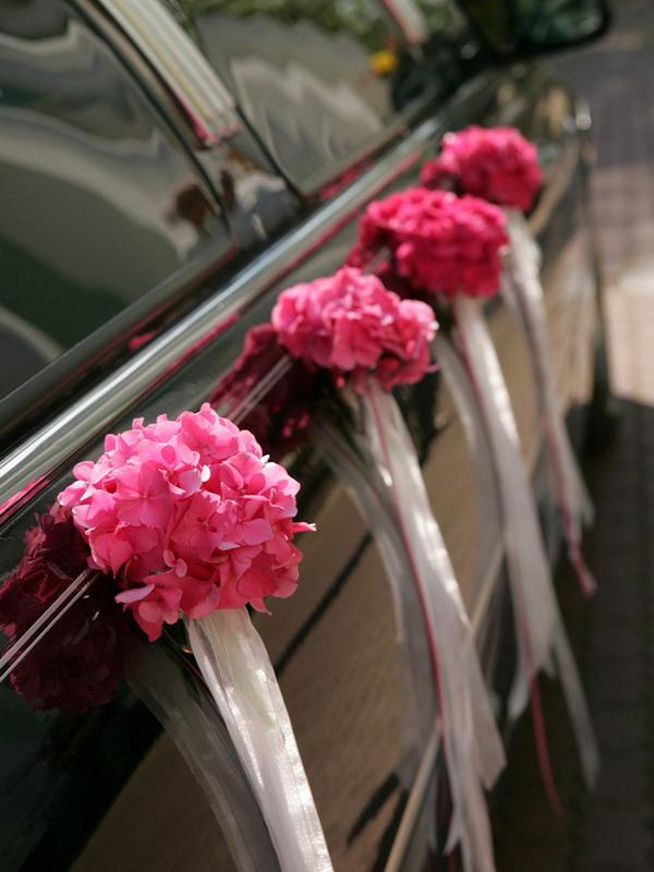 прокат свадебного автомобиля