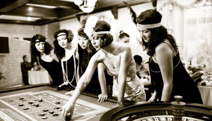 Казино в чикаго 30 годы онлайн казино с русской валютой
