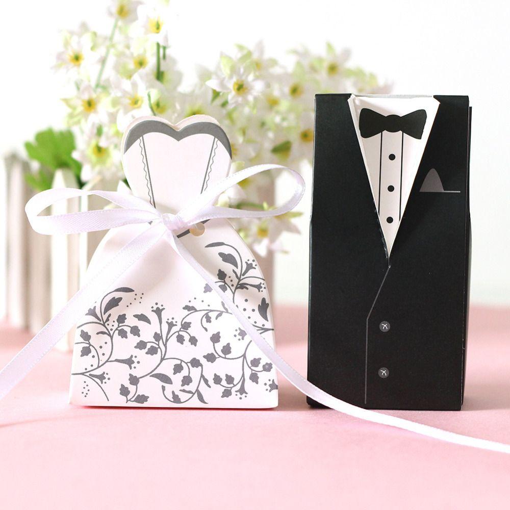 Бонбоньерки на свадьбу своими руками жених и невеста